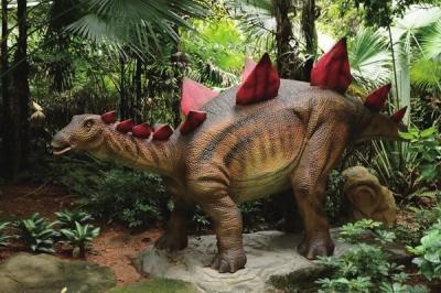 世界上最厉害的恐龙
