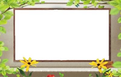 ppt 背景 背景图片 边框 模板 设计 相框 400_256