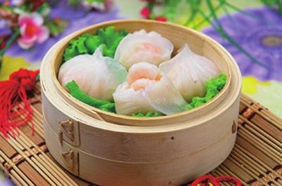鱼饺子的步骤图解