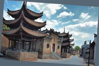 荆紫关     荆紫关古镇,位于南阳市淅川县丹江右岸,因为地处豫
