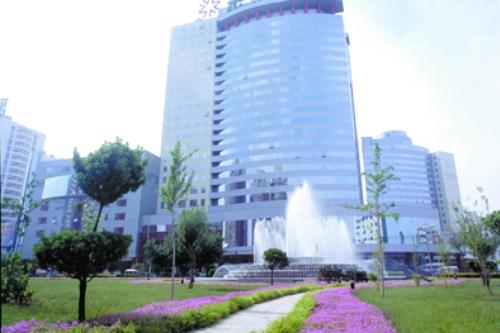 郑州都市春天小区