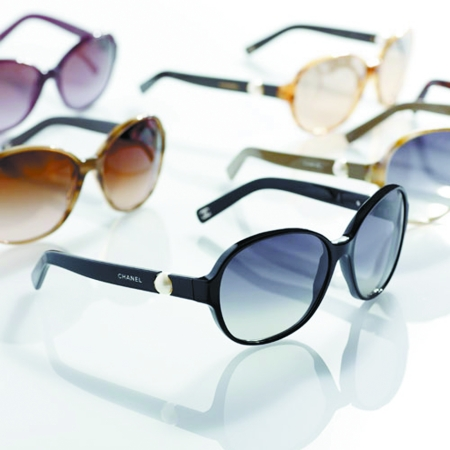 眼镜摆设图片欣赏