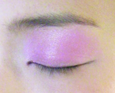 和紫色眼影的画法  粉色和紫色分别代表什么问:如题答:粉色代表着甜美