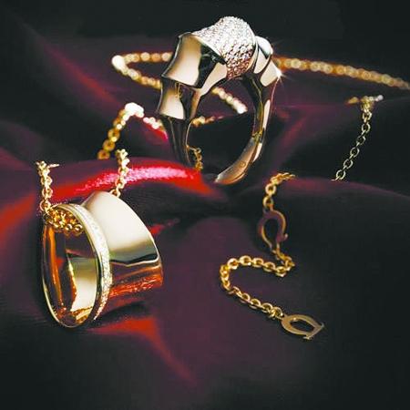 珠宝吊坠设计图片大全