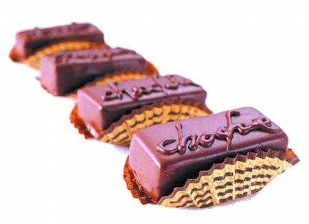 浓情巧克力