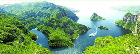 三峡济源黄河使命盛大开游6景区召唤剧情攻略图片