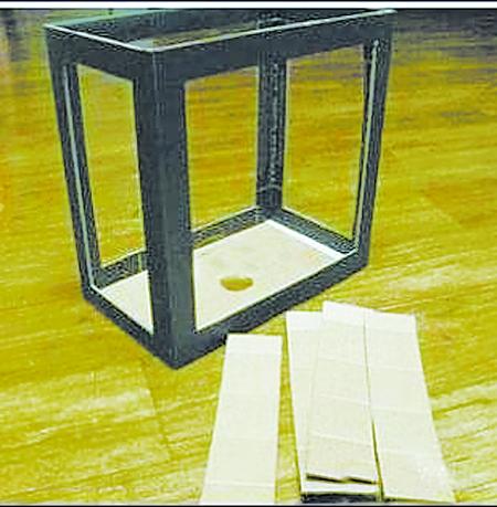 长方形纸折花大全步骤图解