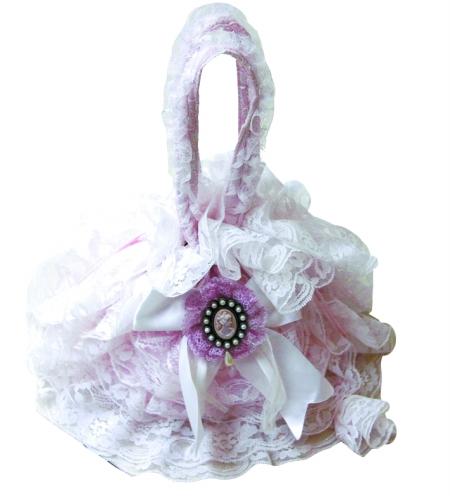 lolita领子手绘