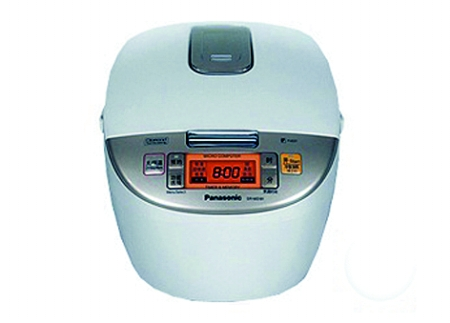 常见的电饭锅分为保温自动式,定时保温式以及新型的微电脑控制式三类