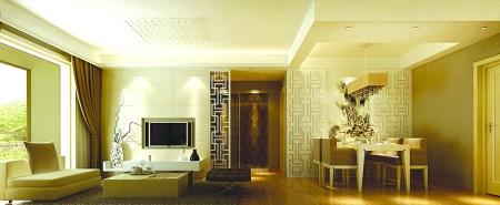 89方的房子欧式装修的风格