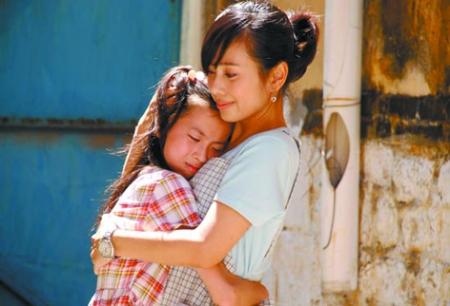 由此诞生的单亲妈妈qq群和论坛,算是一种自发互助性的心理慰藉.