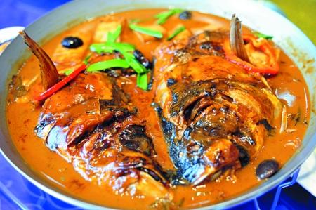 千岛湖金牌鱼头锅的重点是鱼