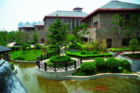建筑设计   林溪湾建筑规划设计出自享誉加拿大豪宅设计界的大师级