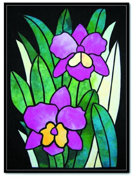 植物艺术创作贴画