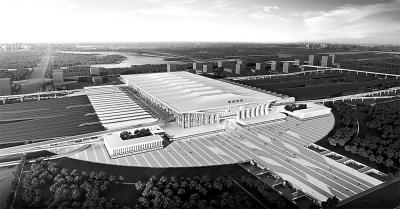 郑阜高铁预计将于12月1日正式开通!终结周口不通高铁历史!