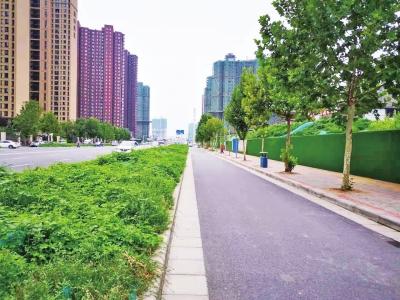 「郑州建设」郑州又有63条路的路灯亮了,另外25条何时能亮?